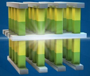 A post mentioning 3D XPOINT will be incomplete without this architecture diagram. Courtesy : intel.com
